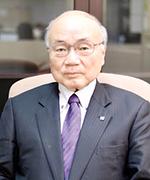 School Principal Tadao Murata
