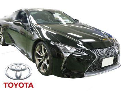 京都トヨタの企業連携スペシャル(一級自動車整備科・自動車整備科) のイメージ
