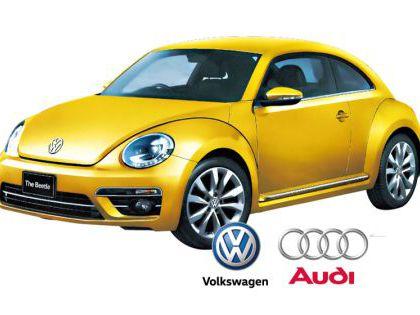 Volkswagen Audiの企業連携ハロウィーンスペシャル(一級自動車整備科・自動車整備科) のイメージ