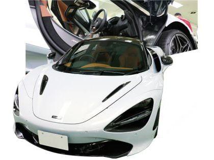 八光自動車工業の企業連携スペシャル(一級自動車整備科・自動車整備科) のイメージ