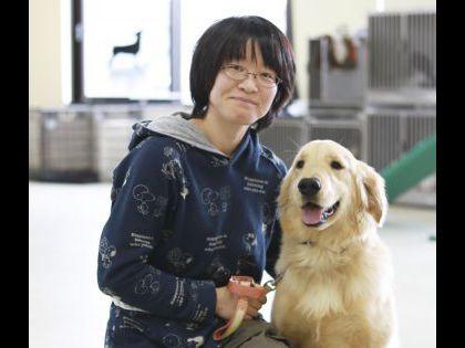 ペット総合科 ワンちゃんのしつけ体験教室【仲川先生】 のイメージ