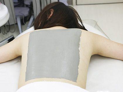 【来校型】タラソテラピー体験 のイメージ