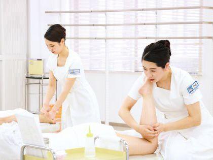 【来校型】美脚マッサージ体験 のイメージ