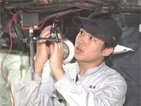 〈専〉YIC京都工科自動車大学校