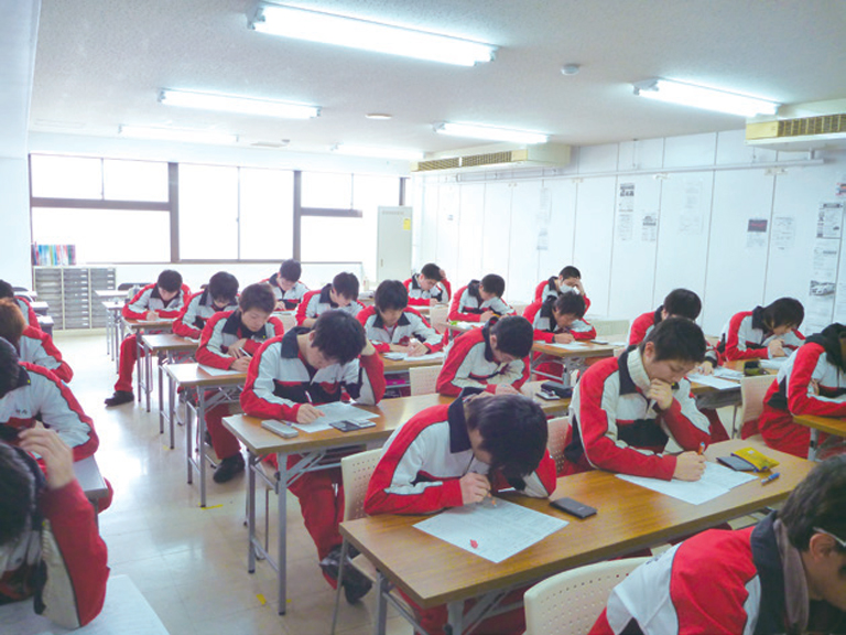 学校生活サポート