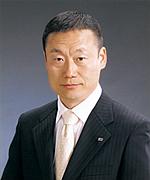 理事長 井本 浩二