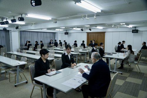 YIC京都の貸し会議室