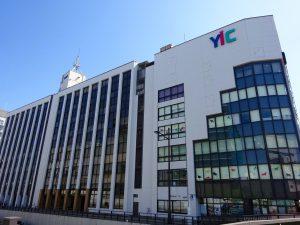 YIC京都貸し教室・貸し会議室:校舎外観