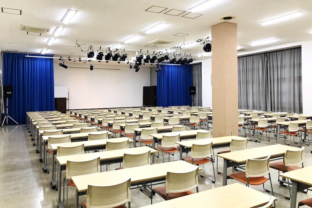 貸し会議室384大ホール