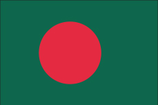 バングラデシュ国旗
